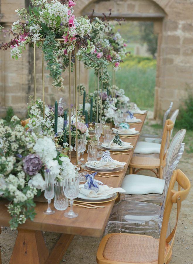 Кришталевий посуд у Львові на весілля